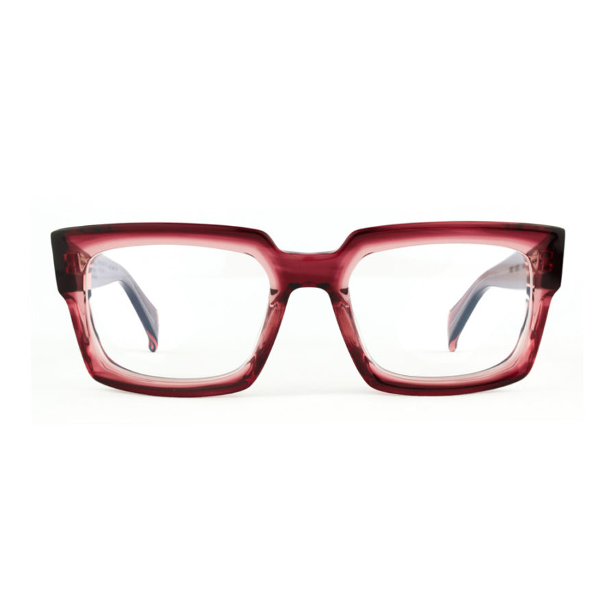 DANDY'S TROY RED TRANSPARENT